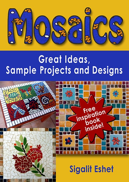 mosaic great ideas sample projects and designs book